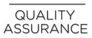 Pengertian Quality Assurance, pengertian quality assurance, quality assurance adalah