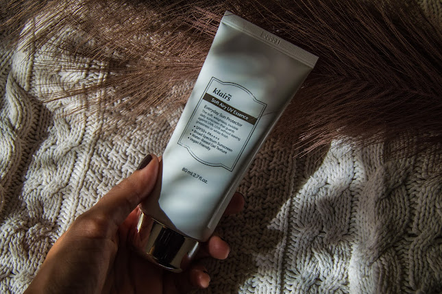 Klairs Soft Airy UV Essence 3