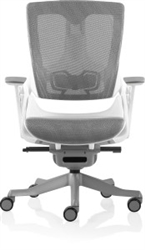 Ergo Contract Furniture Circuit Chair - Front View