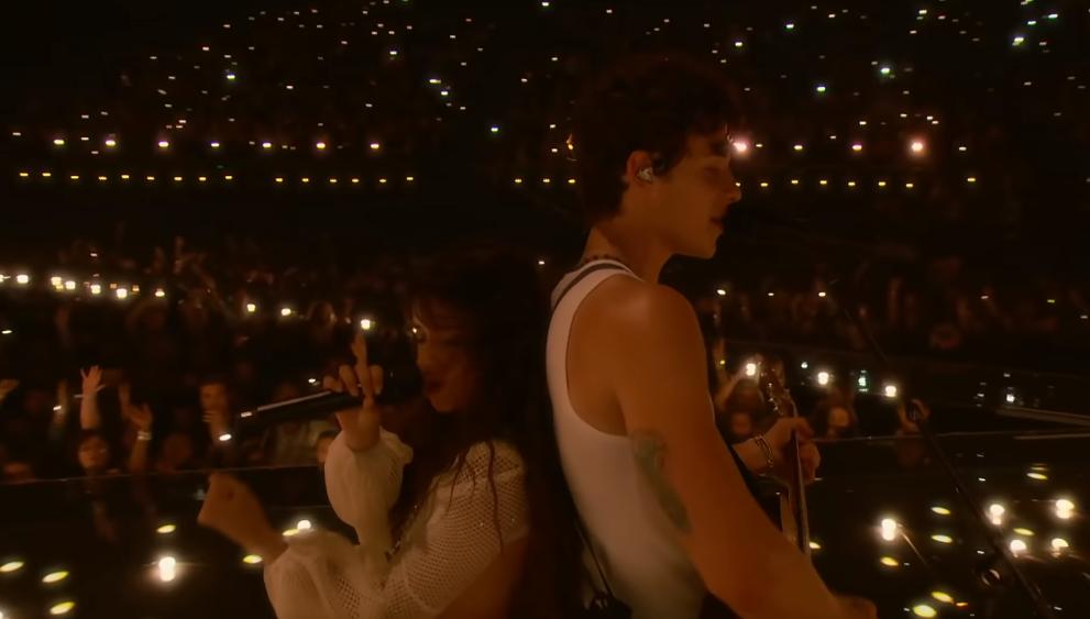 Sångtexter Senorita - Shawn Mendes feat. Camila Cabello (Swedish Translation) Svensk översättning