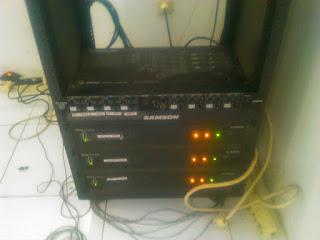 sound system mati