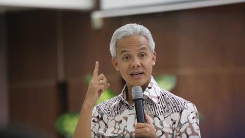 Elektabilitas Moncer, Ganjar Pranowo Bisa Cari Kendaraan Selain PDIP