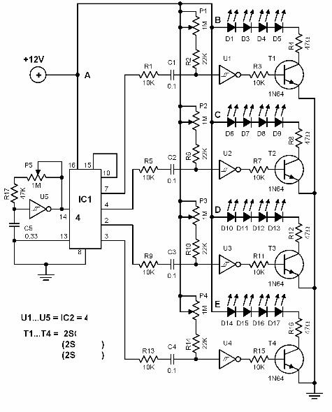 Running-Light-Circuit-Diagrams