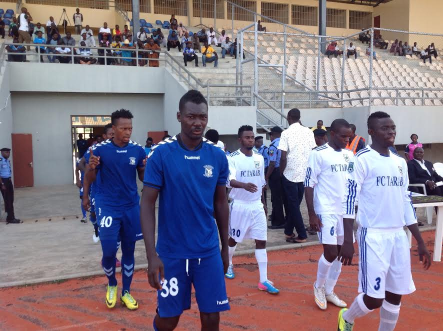 Abdulrahman expects positive NNL restart for Kogi United