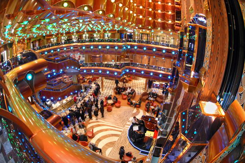 Daily Bulletin: New Fee Alert: Carnival Cruise Lines