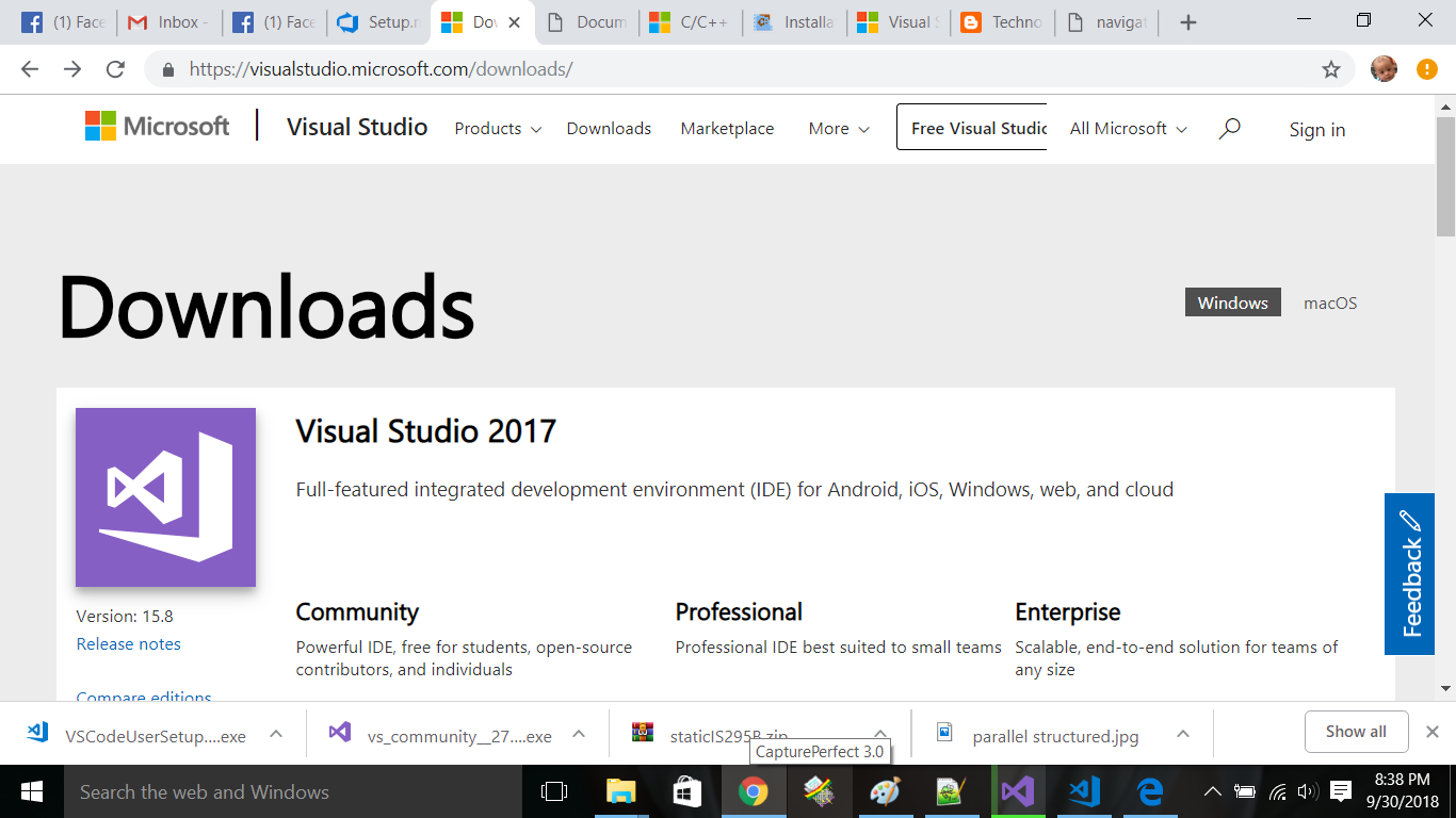 Mechatronics & Robotics: Installing ROS 2 (Melodic) in Windows 10