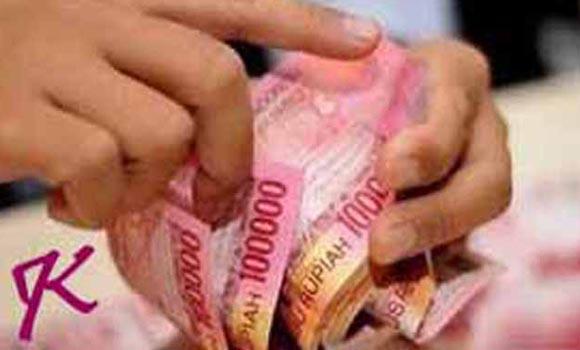 Merintis usaha dengan menggunakan pinjaman modal dari bank