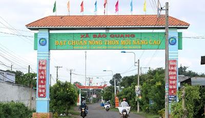 Mua bán nhà đất xã Bảo Quang Tp. Long Khánh