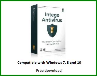 حمل برنامج Intego Antivirus افضل برامج الحمايه لنظام الويندوز