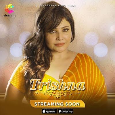 Trishna web series actress rajsi verma