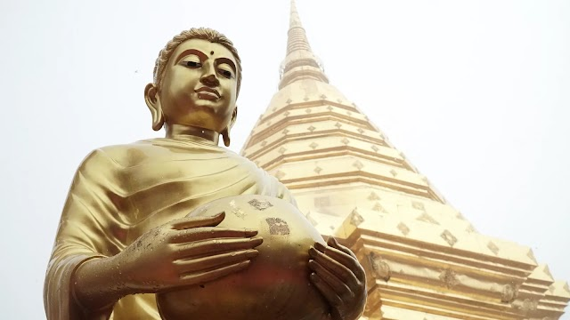 Where to go, what to do in Chiang Mai at weekend?