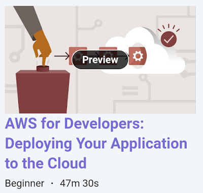 [Free Course]AWS for Developers: Deploying Your Application to the Cloud
