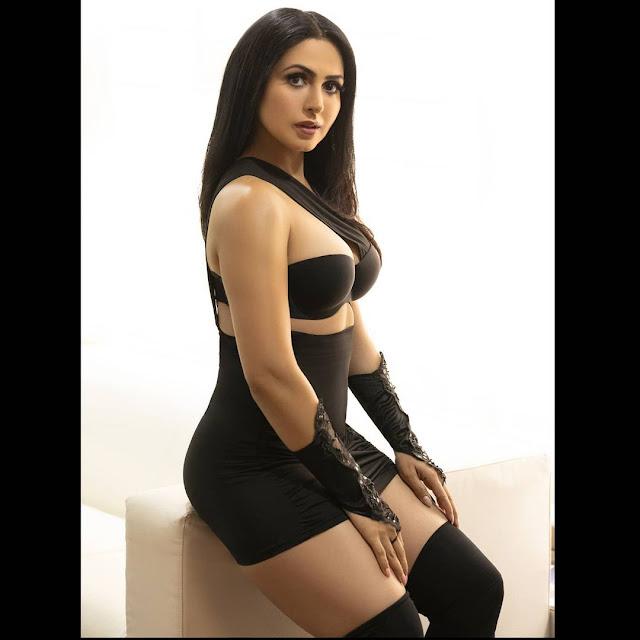 Miss Hyderabad 2008