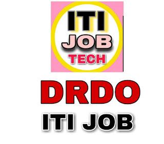 ITI JOB
