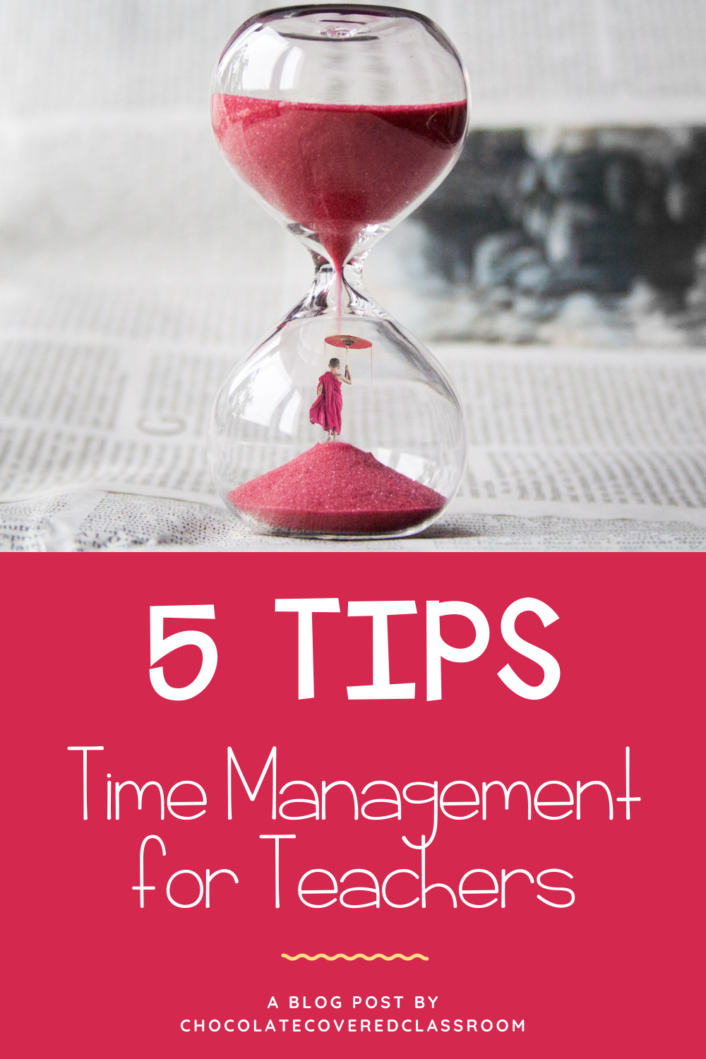 5 tips for maximizing instructional minutes in the classroom. Perfect for new and seasoned teachers.