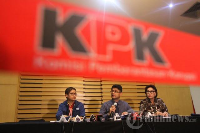 KPK: I Putu Sudiartana sebagai Makelar Proyek di DPR