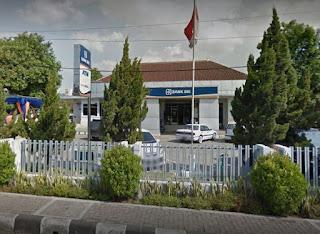 Lokasi ATM BRI Setor Tunai [CDM] MAJALENGKA