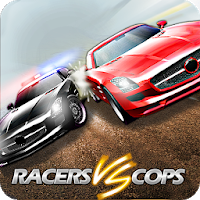 Racers Vs Cops : Multiplayer Apk Game for Android