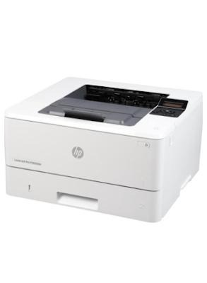 HP LaserJet Pro M402dw Printer Installer Driver & Wireless Setup