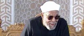 الشيخ الشعراوي و الصوفية