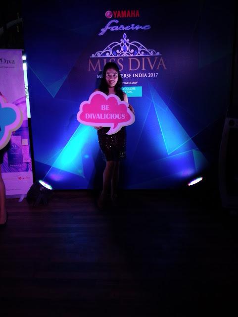 Yamaha Fascino Miss Diva 2017