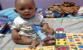 Mainan anak 1 tahun