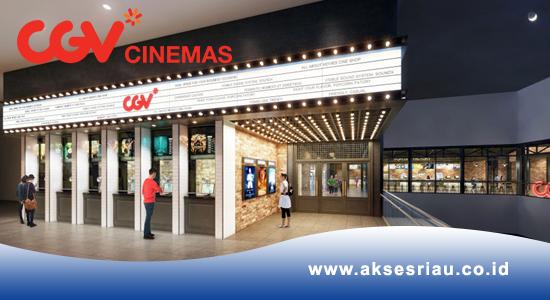 Lowongan Cgv Cinemas Transmart Pekanbaru April 2017