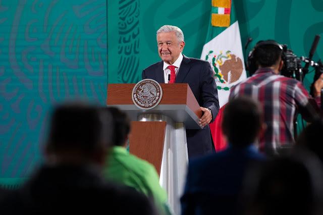 AMLO expone en Cumbre sobre Cambio Climático beneficios ambientales de Sembrando Vida