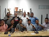 Elaborasi Pemuda Kota Medan, Arah Baru Pembangunan Kota Medan Butuh Pemimpin Menggila Kerja Kerja Kerja