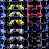 Carnaval: óculos falsos são perigosos para a visão