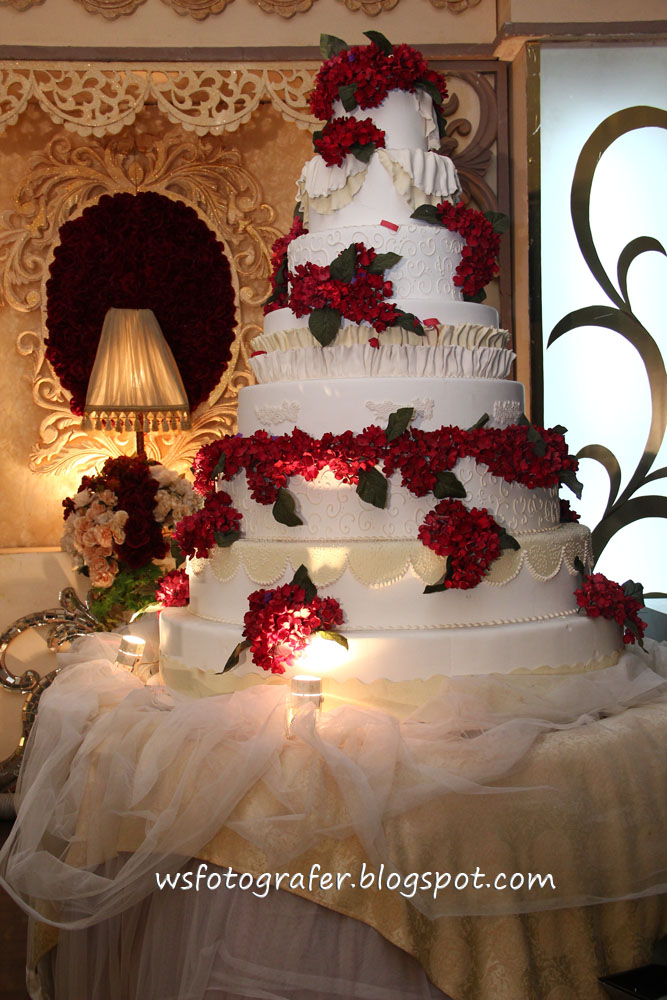 wedding cake murah surabaya wedding cake by welly amp yuli fotografer surabaya wedding 23290