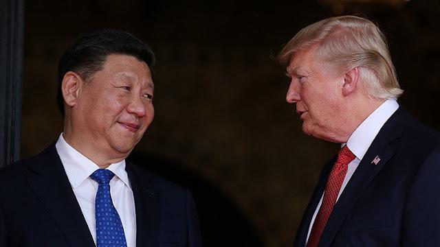 """""""Trump organizó la crisis de Corea del Norte para su juego con China"""""""
