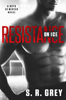 Resistance on Ice by SR Grey