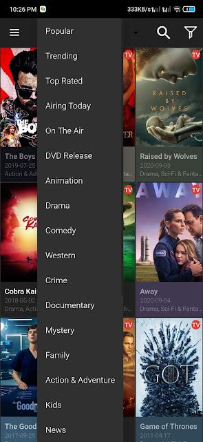 تحميل برنامج Cinema HD لعشاق المسلسلات والافلام و Netflix,تحميل برنامج Cinema HD,تحميل تطبيق Cinema HD,برنامج Cinema HD,تطبيق Cinema HD,افلام,مسلسلات,نتفلكس,Cinema HD,Netflix,