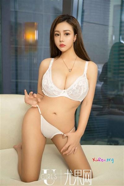 Điên dại với chùm ảnh hot girl China hàng siêu nóng bỏng
