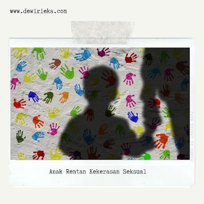 Lindungi Anak, Cegah Kekerasan berbasis gender