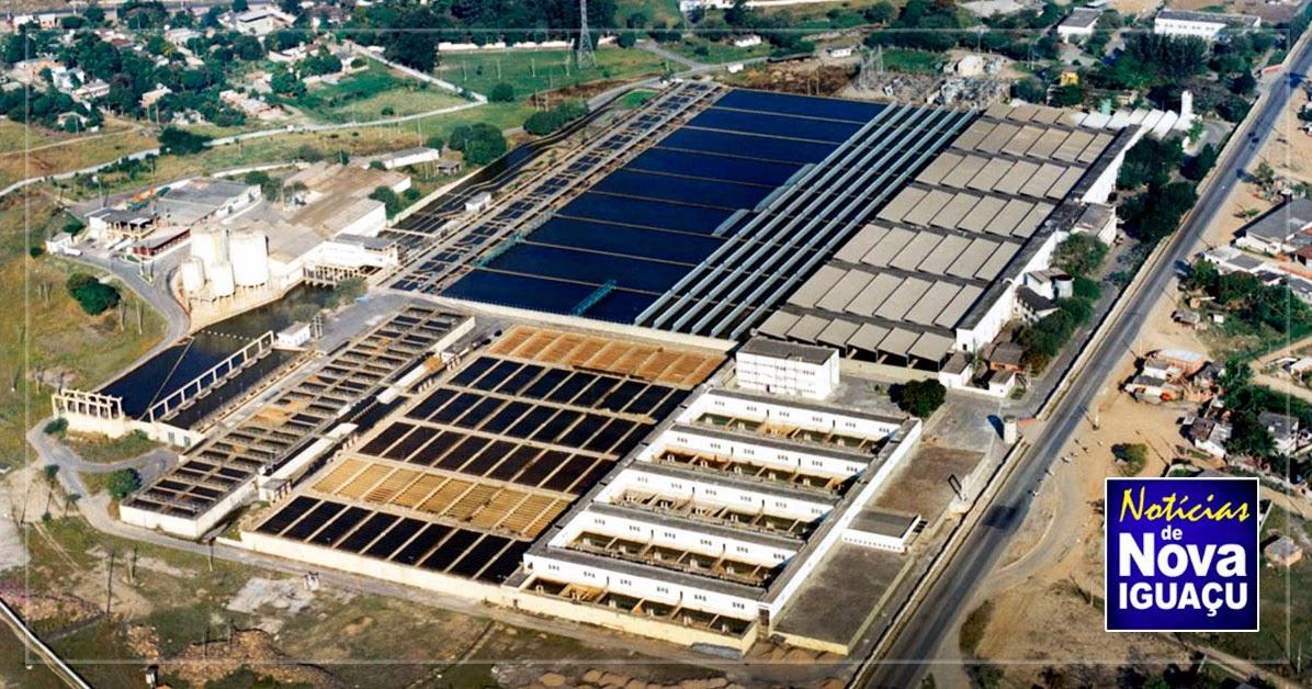 Resultado de imagem para CEDAE Nova Iguaçu