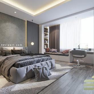 Bedroom Alfa
