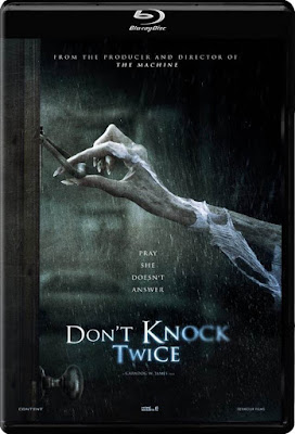 Don't Knock Twice 2016 HD 1080p Latino