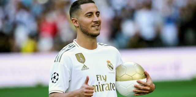 Азар возьмет в «Реале» 23-й номер. Это из-за Джордана и Леброна