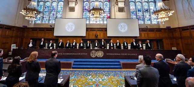 Tim Pengacara Klaim Laporkan Penemakan 6 Laskar FPI ke ICC Lewat Negara Lain