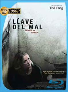 La Llave Del Mal  2005 HD [1080p] Latino [Mega] dizonHD