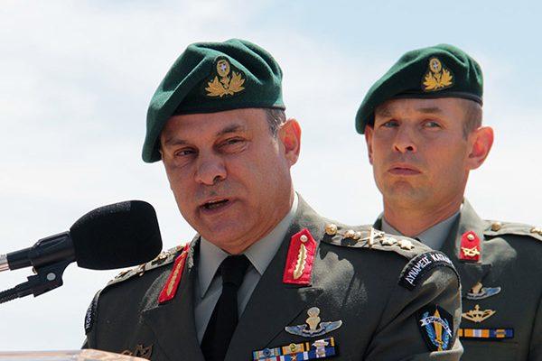Στρατηγός Μανωλάκος :Οι Χιλιάδες λαθρομετανάστες μπορεί να είναι η «Ωρολογιακή Βόμβα» για την Ασφάλεια των Νησιών