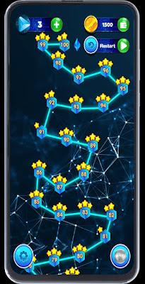 لعبة Ethereum Connect 3 مهكرة مدفوعة, تحميل APK Ethereum Connect 3, لعبة Ethereum Connect 3 مهكرة جاهزة للاندرويد, Ethereum Connect 3 apk
