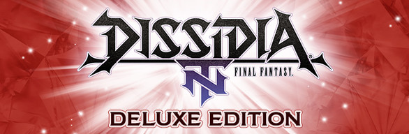 Dissidia Final Fantasy NT Deluxe Edition MULTi8-ElAmigos