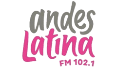 Andes Latina 102.1 FM