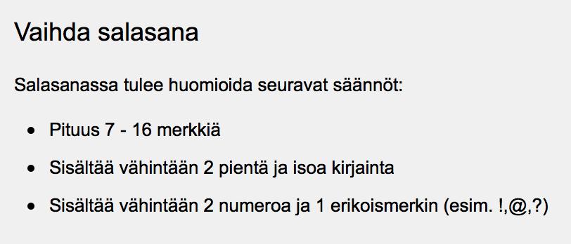 Dna Mokkulan Salasanan Vaihto