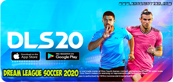 Dream League Soccer 2020 v7.06 Official Android