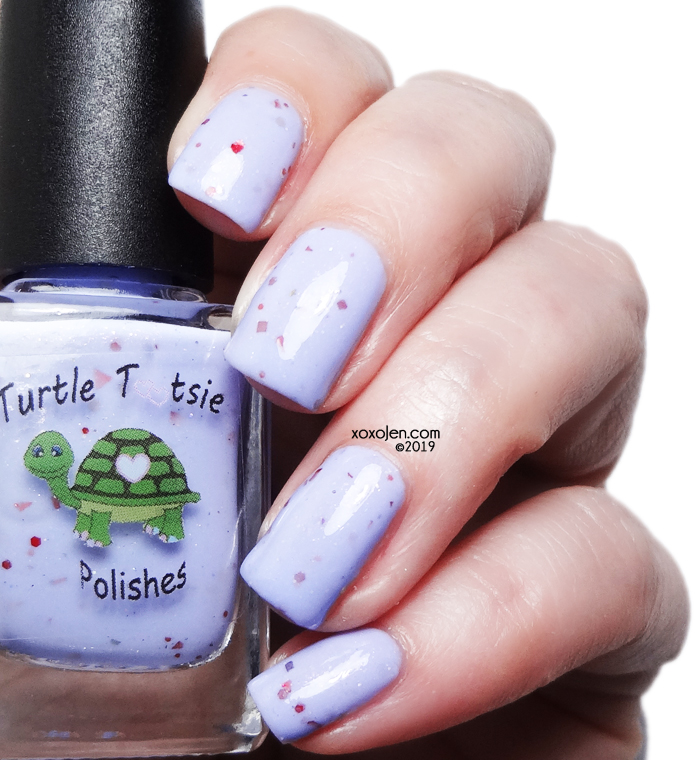 xoxoJen's swatch of Turtle Tootsie You've Got a Friend In Me