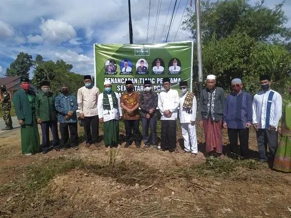 NU Beperan Penting dalam Ajaran Agama dan Budaya Islam di Sekadau
